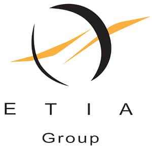 Logo ETIA Group